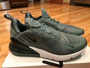 11b513bbeb Nike Air Max 270 Clay Green Black Deep Jungle AH8050 300 Men's Size ...