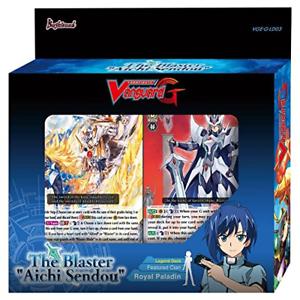 Der-Blaster-Legende-Deck-g-ld03-Aichi-sendou-Royal-Paladin-Cardfight-Vanguard