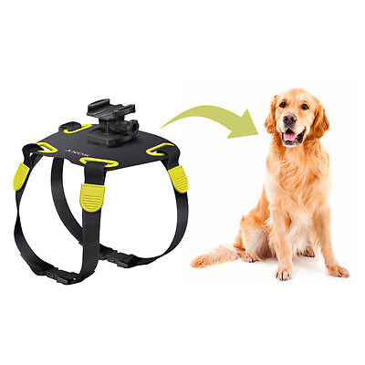 SONY ACTION CAMERA Dog harness mount AKA-DM1 RRP $49.95