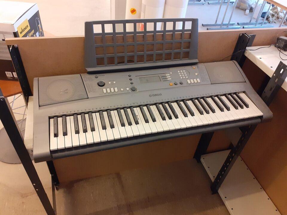 Keyboard, Yamaha ypt-310