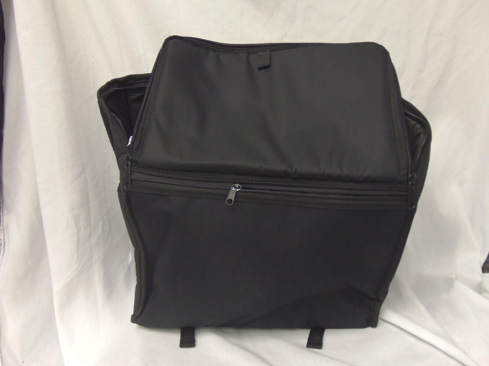 Heavy Duty Gig bag soft Estuche Estuche Estuche Para Acordeon-Ak-04 - 23  x 9  x 19    oferta especial