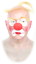 """thumbnail 1 - Silicone Mask """"Mr President Drunk Donald Trump"""" Halloween High Qualit, Realistic"""