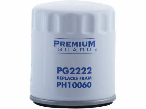 For 2007-2009 2012-2017 Isuzu NPR HD Oil Filter Premium Guard 76962KM 2008 2013