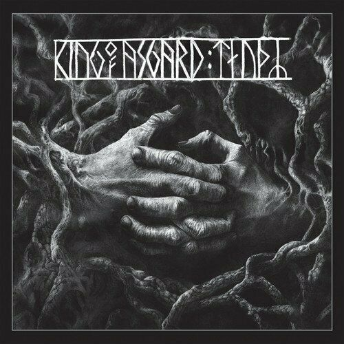 KING OF ASGARD-:TAUDR: (BLK) (LTD) (OGV) (US IMPORT) VINYL LP NEW