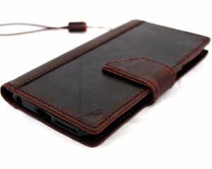 genuine-real-leather-Case-for-Motorola-Nexus-6-book-wallet-cover-luxury-premium