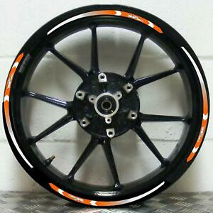 Wheel-Rim-Stickers-Stripes-KTM-Duke-690-790-890-Choice-of-Orange-or-Black