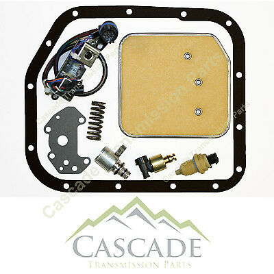 Upgrade Your 1993 To 1995 A500 42RE From 3 Wire Sensor To 4 Wire Complete Kit