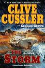 The Storm by Graham Brown, Clive Cussler (Paperback / softback, 2013)