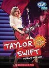 Taylor Swift by Marie Morreale (Hardback, 2015)