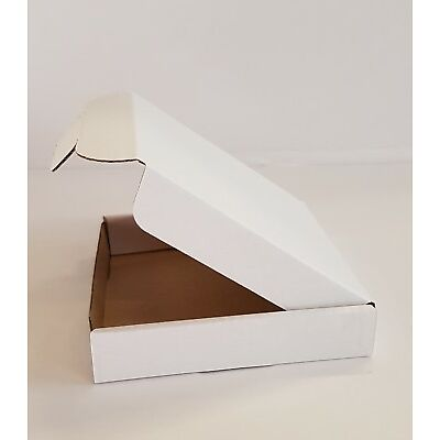 Royal Mail Large Letter Cardboard Postal Mailing PiP Boxes-Mini C6 DL C5 C4-RM48