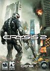 Crysis 2 - PC, New, Free Shipping