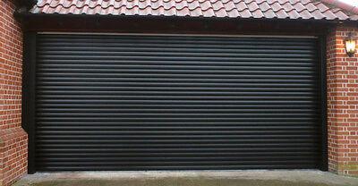 Serrande Avvolgibili Per Negozi Prezzi.Serranda Alluminio Avvolgibile Chiusura Negozi E Garage Nuovo