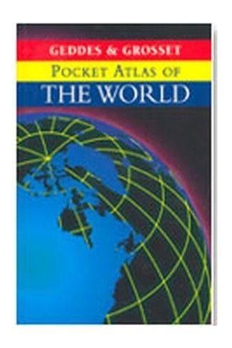 Pocket Atlas of the World, New Books