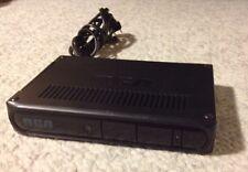 RCA DTV TV Tuner box ATSC Converter DTA809 NO REMOTE