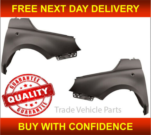 AUDI A6 2000-2002 Front Wing RH Right OS Offside Drivers