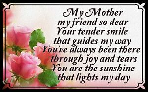 Mothers-Day-Poem-WALL-DECOR-RUSTIC-HARD-WOOD-SIGN-PLAQUE