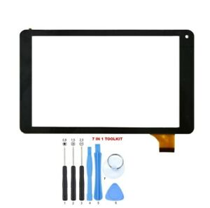 For Smartab St7150 Tablet Touch Screen Digitizer Replacement Glass Panel
