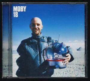 Moby-18-CD-Album-EUROPE