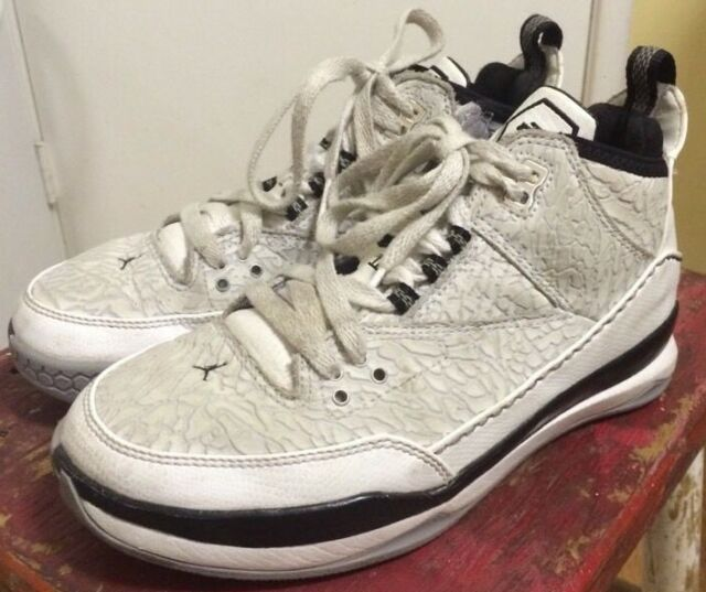 6acb1474f79 Nike Air Jordan CP3 Kids Youth Boys Basketball Shoes Sneakers 407452-002 Sz  5.5Y