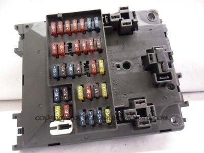 nissan elgrand e50 97-02 3.2 qd32 relay fuse box relay board | ebay  ebay