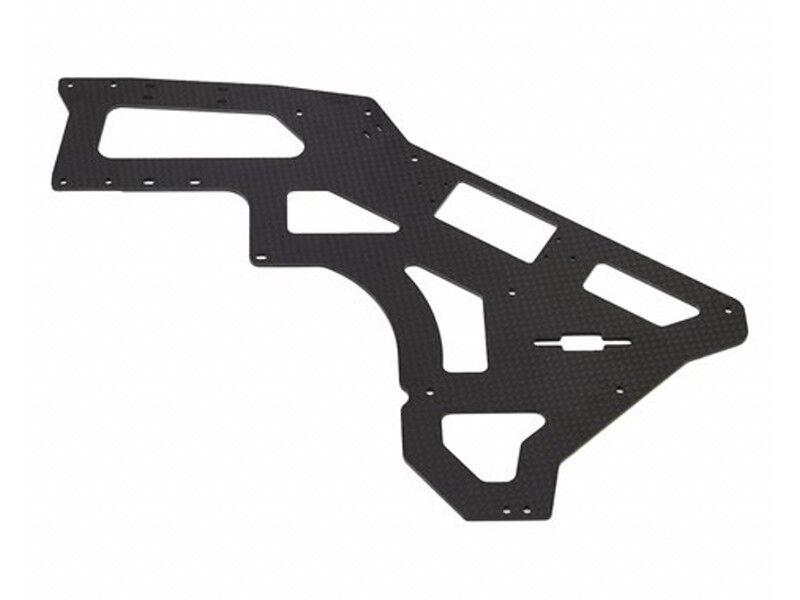 N556 Front Main Frame   556-201