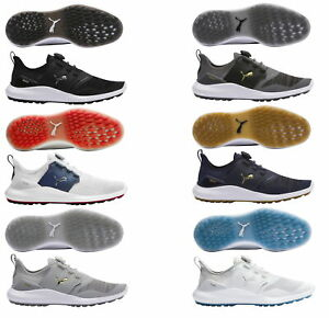 Puma Mens Ignite Nxt Disc Golf Shoes New 2020 Pick Size Color Ebay