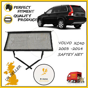 FITS-VOLVO-XC90-2003-2014-DOG-GUARD-COVER-PARTITION-SEPARATION-NET-BOXED