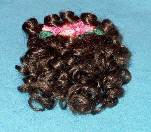 for Elizabeth Taylor Giant Ensemble Wiglet Fall ONLY Franklin Mint Hair Piece