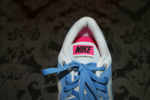 Pour Taille 38 Nike Ou 5 5 38 Uk Running Bleues Flex Femmes Chaussures YOqapOE