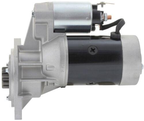 New Starter For Thermo King  SB-200 SB-210 SB-300 SB-310 486 Diesel 1999