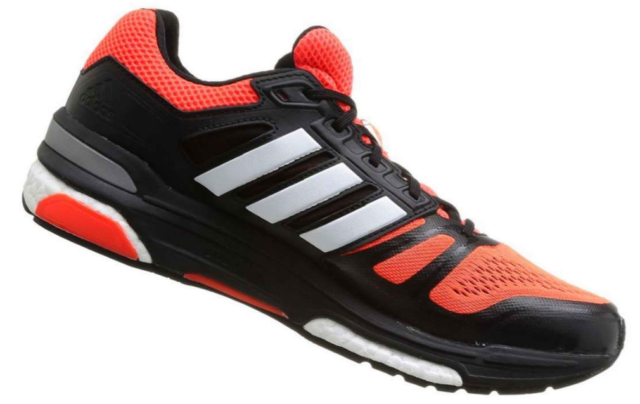 bc9aef8e7186e adidas Men s Supernova Sequence Boost 7 Running Shoes M18837 Infrared Black  8