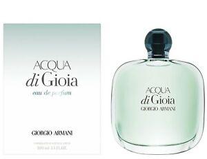 Acqua Di Gioia by Giorgio Armani 100mL EDP Spray Perfume for Women COD PayPal