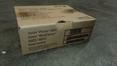 Xerox 108R01124 Abfallpatrone für Xerox WorkCentre 6655 Series