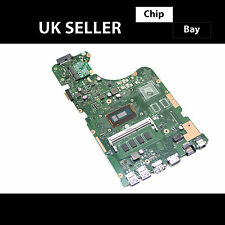 Genuino Asus x555l Laptop Motherboard x555la 60nb0650-mba110 Intel i3-5005
