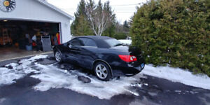 2008 SEBRING CONVERTIBLE FULL LOAD , WOMAN OWNED FOR FIRST 11YRS