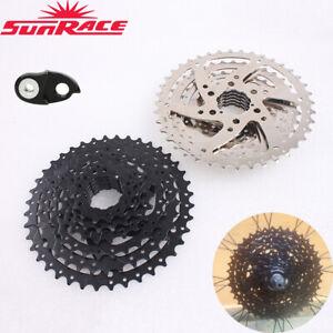 SunRace-CSM680-CSM990-Road-MTB-Cassette-Sprocket-8-9-speed-11-40T-MTB-Bicycle