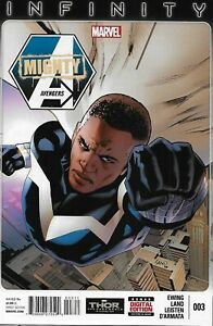 The-Mighty-Avengers-Comic-3-Cover-A-Greg-Land-First-Print-2014-Al-Ewing-Marvel