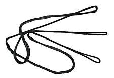 "Vert B50 Dacron 56/"" 60 Amo Récurve Bow String 14 brins Bowstring"