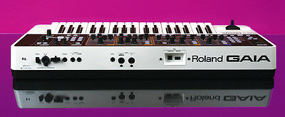 ** 128 ALL NEW SOUNDS FOR: Roland Gaia - SH-01 **