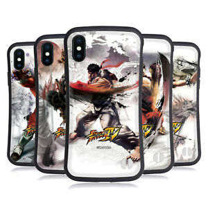 OFFICIAL-STREET-FIGHTER-GAME-IV-CHARACTERS-HYBRID-CASE-FOR-APPLE-iPHONES-PHONES