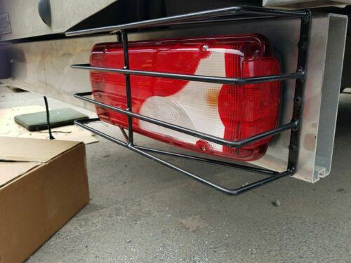 VOLKSWAGEN Crafter Volquete Pickup Luton guardias de luz trasera
