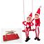 ELF-comportarsi-Male-Naughty-12-034-fotocamera-Elf-Christmas-Santa-Sacco-a-pelo-Swing miniatura 14