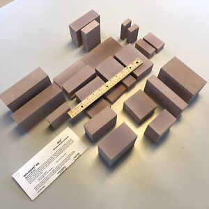 CNC DIY Ren Board // Renshape 5169 High Density Tooling Board For Milling