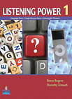 Value Pack: Listening Power 1 Student Book with Classroom by Dorothy E. Zemach, Bruce Rogers (Mixed media product, 2011)