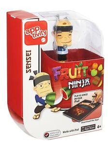 Fruit Ninja Ipad Apptivity Jeu Interactif Pour Ipad 2, 3 Et 4 New In Box-afficher Le Titre D'origine