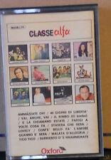 CLASSE ALFA- ANNA IDENTICI-GILDA GIULIANI-GIOVANNA-GIOVANNI FENATI-VICTOR & HUGO