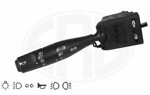 Peugeot-206-306-Partner-New-Indicator-Headlights-Stalk-Switch-With-Front-Fog
