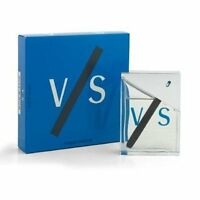 V/s Profumi Versus By Versace For Men - 1.7oz/50ml - Edt/spr - Brand In Box
