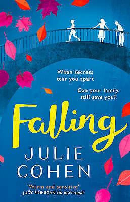 1 of 1 - Falling, Cohen, Julie, Very Good Book