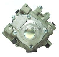 Gemini T60 Lp Gas Regulator, No Vacuum, Forklifts, Propane Buffers,